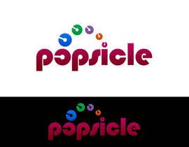 #54 para Design en logo for popsicle por imdb2012