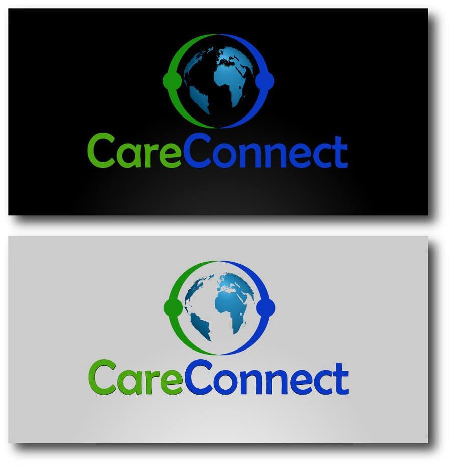 Kilpailutyö #96 kilpailussa Design a Logo for CareConnect. Multiple winners will be chosen.