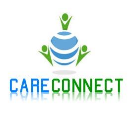 Kilpailutyö #246 kilpailussa Design a Logo for CareConnect. Multiple winners will be chosen.