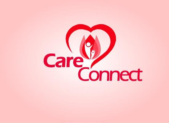 Penyertaan Peraduan #126 untuk Design a Logo for CareConnect. Multiple winners will be chosen.