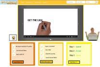 Design a Website Mockup for A Payday Loan Site için Graphic Design2 No.lu Yarışma Girdisi