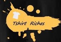 Bài tham dự #7 về Graphic Design cho cuộc thi Design a Logo for TshirtRiches