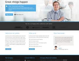 #14 for Creation of a Drupal 7 theme with responsive CSS af theark