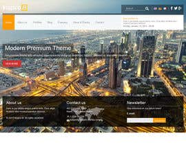 susansigner tarafından Creation of a Drupal 7 theme with responsive CSS için no 5