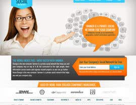 #12 untuk Creation of a Drupal 7 theme with responsive CSS oleh dilip08kmar