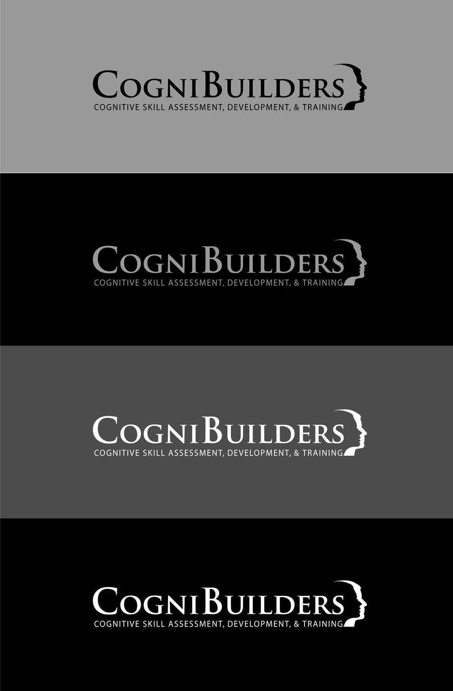 Penyertaan Peraduan #                                        81                                      untuk                                         Design a Logo for Cognibuilders