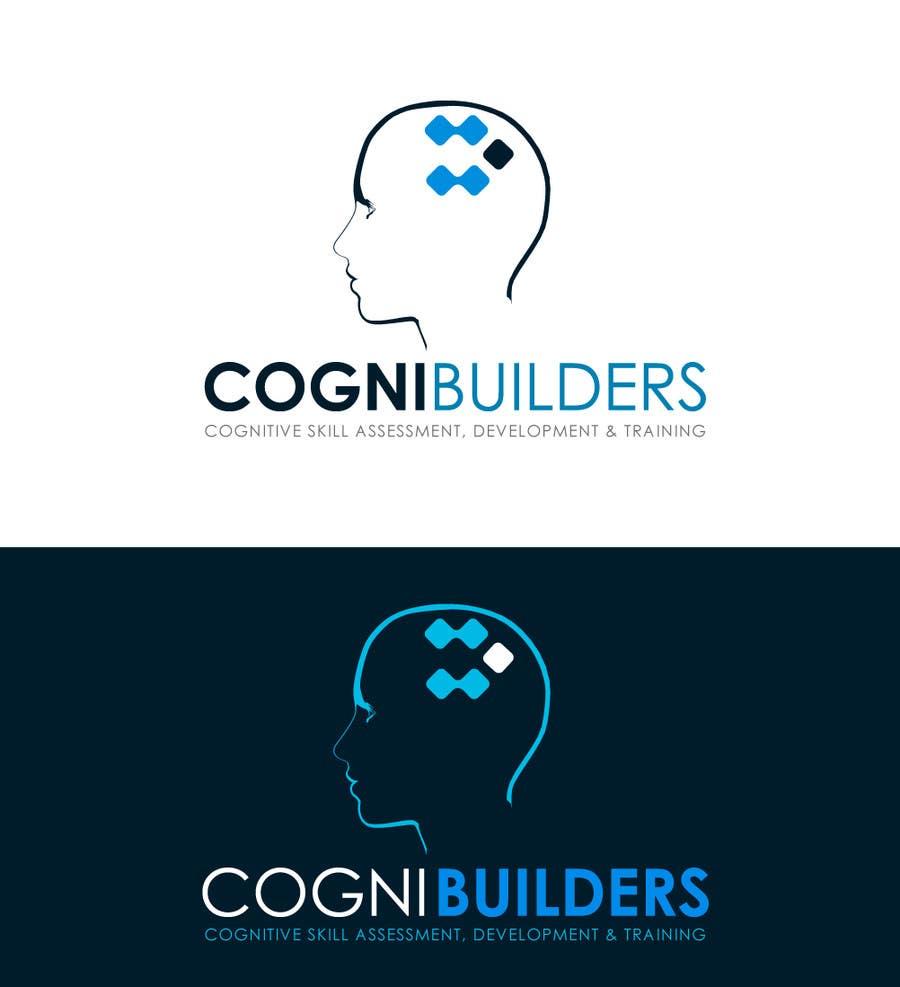 Contest Entry #94 for Design a Logo for Cognibuilders