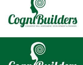 Nro 111 kilpailuun Design a Logo for Cognibuilders käyttäjältä subhamajumdar81