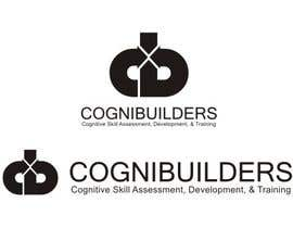 #109 for Design a Logo for Cognibuilders by ramapea