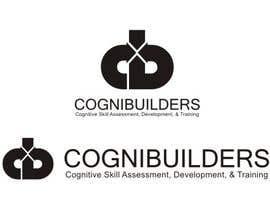#109 untuk Design a Logo for Cognibuilders oleh ramapea