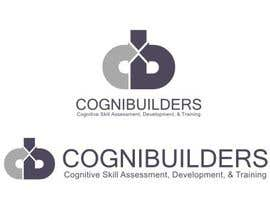 #110 for Design a Logo for Cognibuilders by ramapea