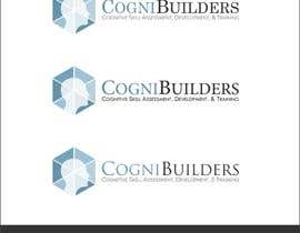#84 para Design a Logo for Cognibuilders por catalins