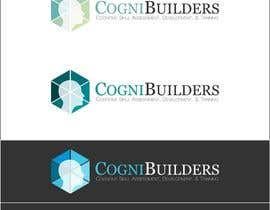 nº 86 pour Design a Logo for Cognibuilders par catalins