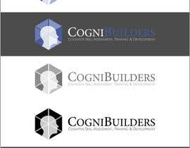 #98 para Design a Logo for Cognibuilders por catalins