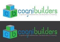 Graphic Design Entri Peraduan #56 for Design a Logo for Cognibuilders