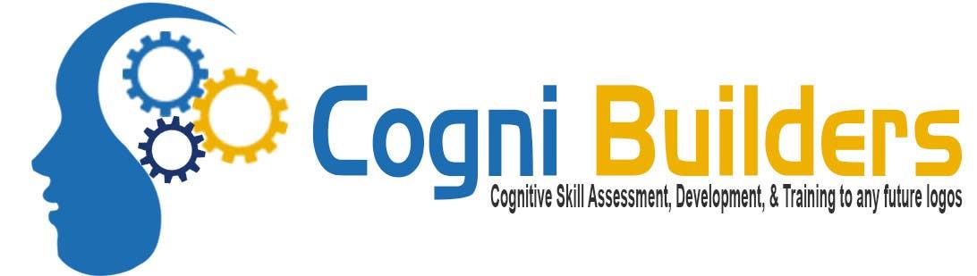 Penyertaan Peraduan #                                        20                                      untuk                                         Design a Logo for Cognibuilders