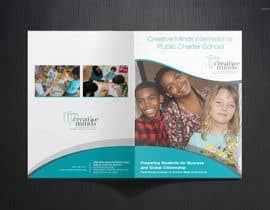 #52 для Design a Fundraising Brochure от stylishwork