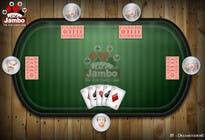 Graphic Design Inscrição do Concurso Nº22 para Design logo and table for a card game
