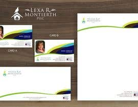 #28 for Business Designs for Lexa R. Montierth, PLLC af santosrodelio