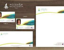 #31 for Business Designs for Lexa R. Montierth, PLLC by santosrodelio