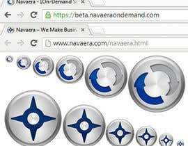 #21 para Favicon Design for Websites por eagleeyez