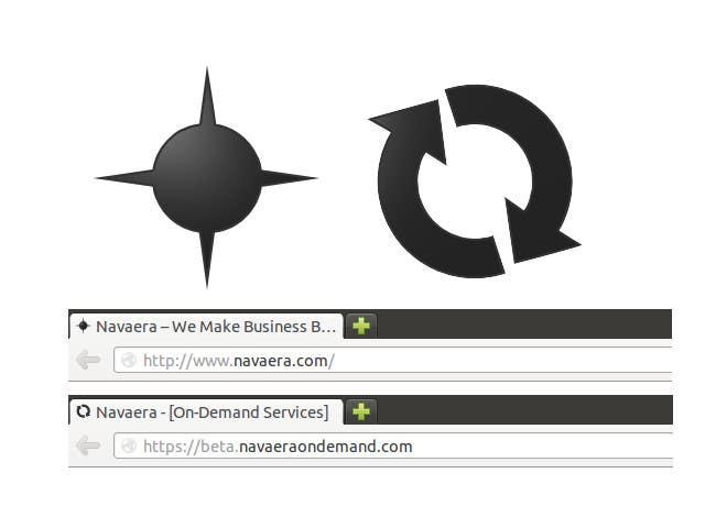 Inscrição nº 25 do Concurso para Favicon Design for Websites