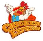 Entry # 5 for Graphic Design for Chicken Express by