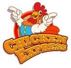 Bài tham dự #5 về Graphic Design cho cuộc thi Graphic Design for Chicken Express