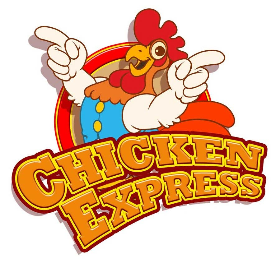 entry 5 by richhwalsh for graphic design for chicken express rh freelancer com