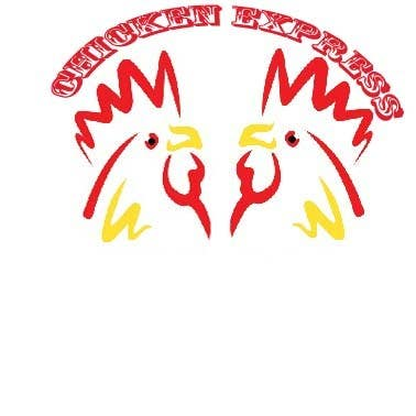 #3 for Graphic Design for Chicken Express by mahmoudaborady