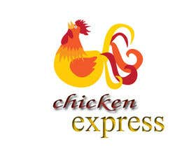 #20 untuk Graphic Design for Chicken Express oleh NKSA