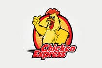 Contest Entry #33 for Graphic Design for Chicken Express