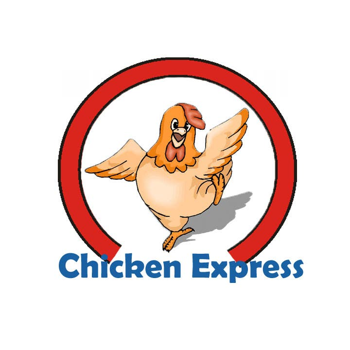 #8 for Graphic Design for Chicken Express by masdra