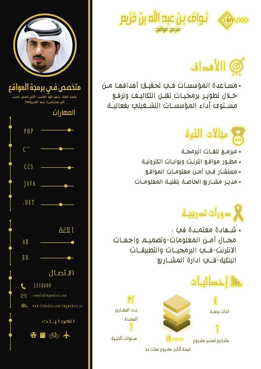 i need to buy infographic cv template in arabic languages  25 for i need to buy 10 infographic cv template 6 in arabic languages