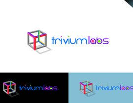 #24 for Design a Logo for Trivium Labs by sat01680