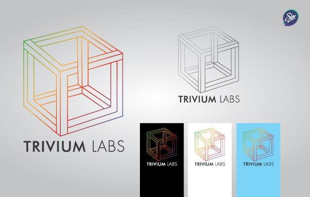 Konkurrenceindlæg #29 for Design a Logo for Trivium Labs