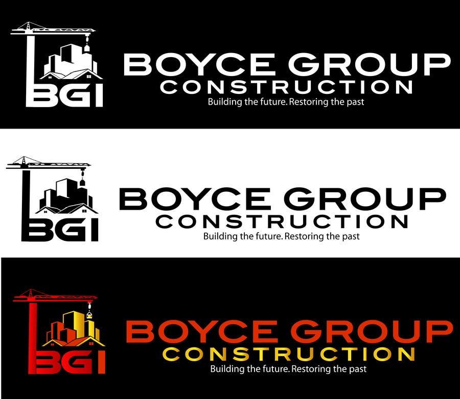 Inscrição nº                                         47                                      do Concurso para                                         Design a Logo for my construction company