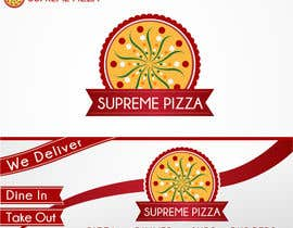 #100 for Design a sign for a pizzeria af cornelee