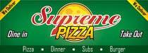 Bài tham dự #108 về Graphic Design cho cuộc thi Design a sign for a pizzeria