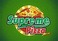 Bài tham dự #66 về Graphic Design cho cuộc thi Design a sign for a pizzeria