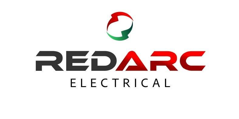 Inscrição nº 163 do Concurso para Design a Logo for RedArc Electrical
