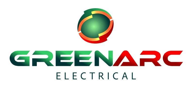 Inscrição nº 210 do Concurso para Design a Logo for RedArc Electrical