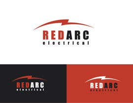 #58 for Design a Logo for RedArc Electrical by alfonself2012