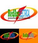 Logo Design Inscrição no Concurso #135 de Design a Logo for RedArc Electrical