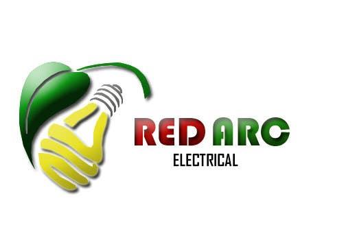 Inscrição nº 183 do Concurso para Design a Logo for RedArc Electrical