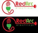 Graphic Design Inscrição no Concurso #4 de Design a Logo for RedArc Electrical