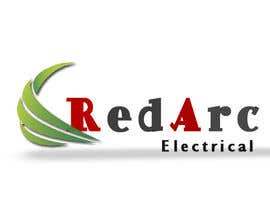 #59 for Design a Logo for RedArc Electrical by naval41