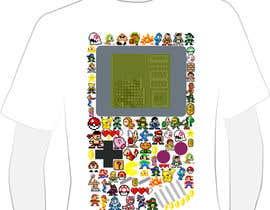 #18 for I need a tshirt by nelsaortiz