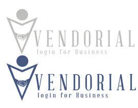 #105 para Design a Logo for VENDORIAL por msHasnaa