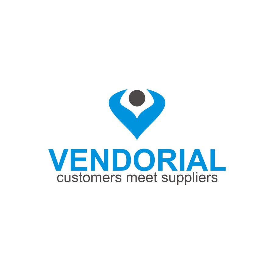 #48 for Design a Logo for VENDORIAL by ibed05